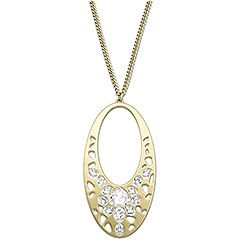 Ariane long pendant