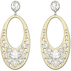 Ariane pierced earrings