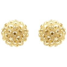 lolaandgrace Sparkle stud earrings