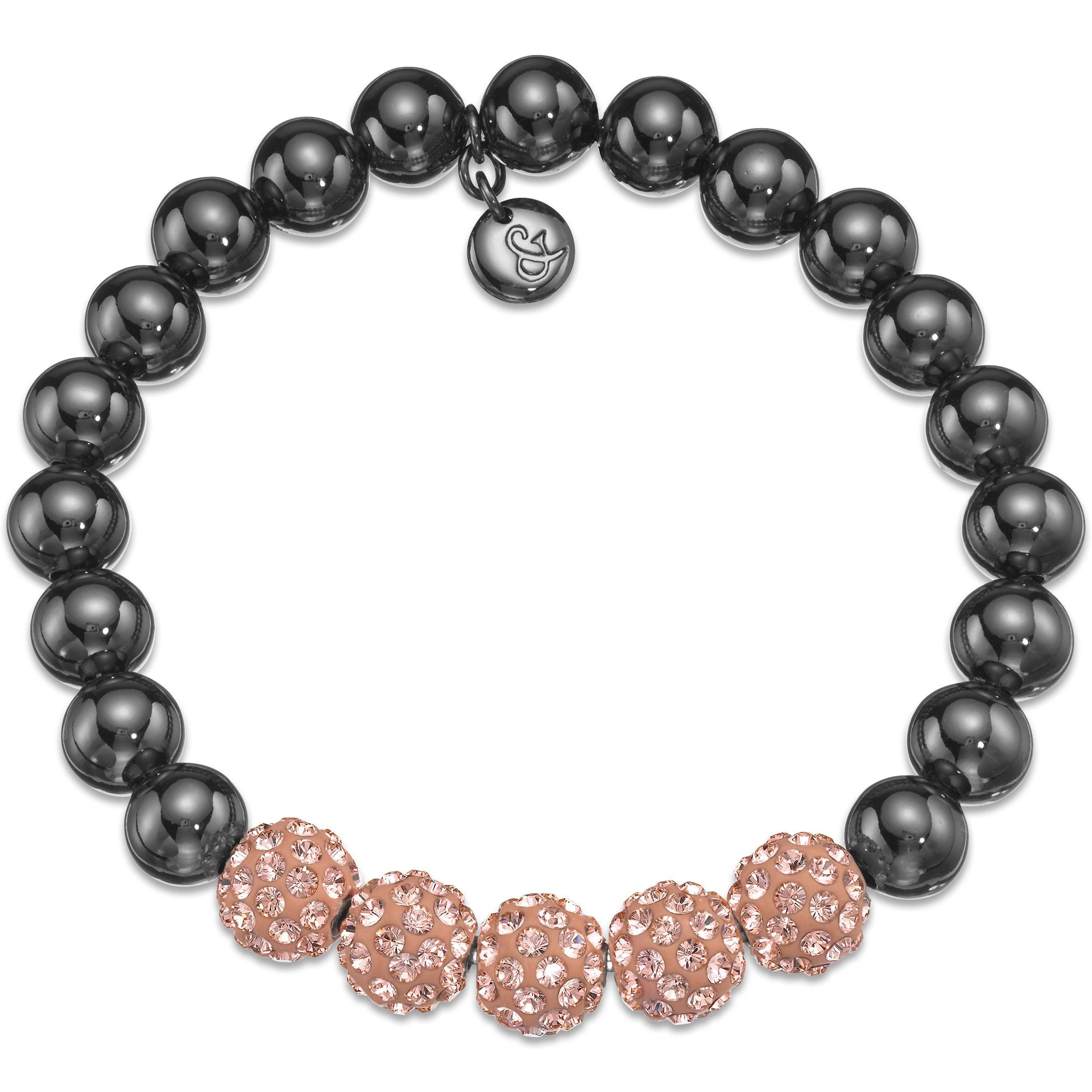 Sparkle stretch bracelet