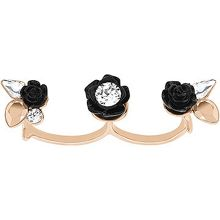 Bouquet double ring