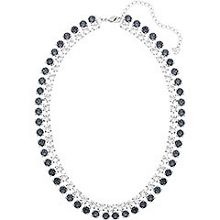 Swarovski Hot narrow collar