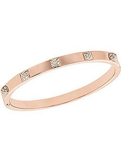 Tactic medium thin bangle