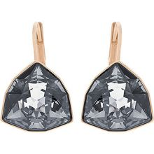 Swarovski Brief pierced earrings