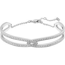 Swarovski Creativity bangle