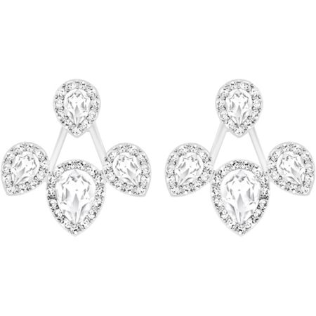 Swarovski Christie earring jackets