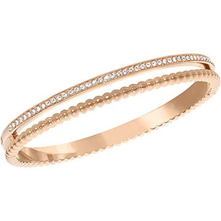 Swarovski Click bangle