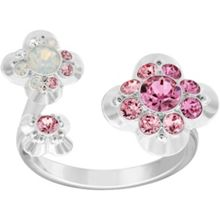 Swarovski Cherie open ring