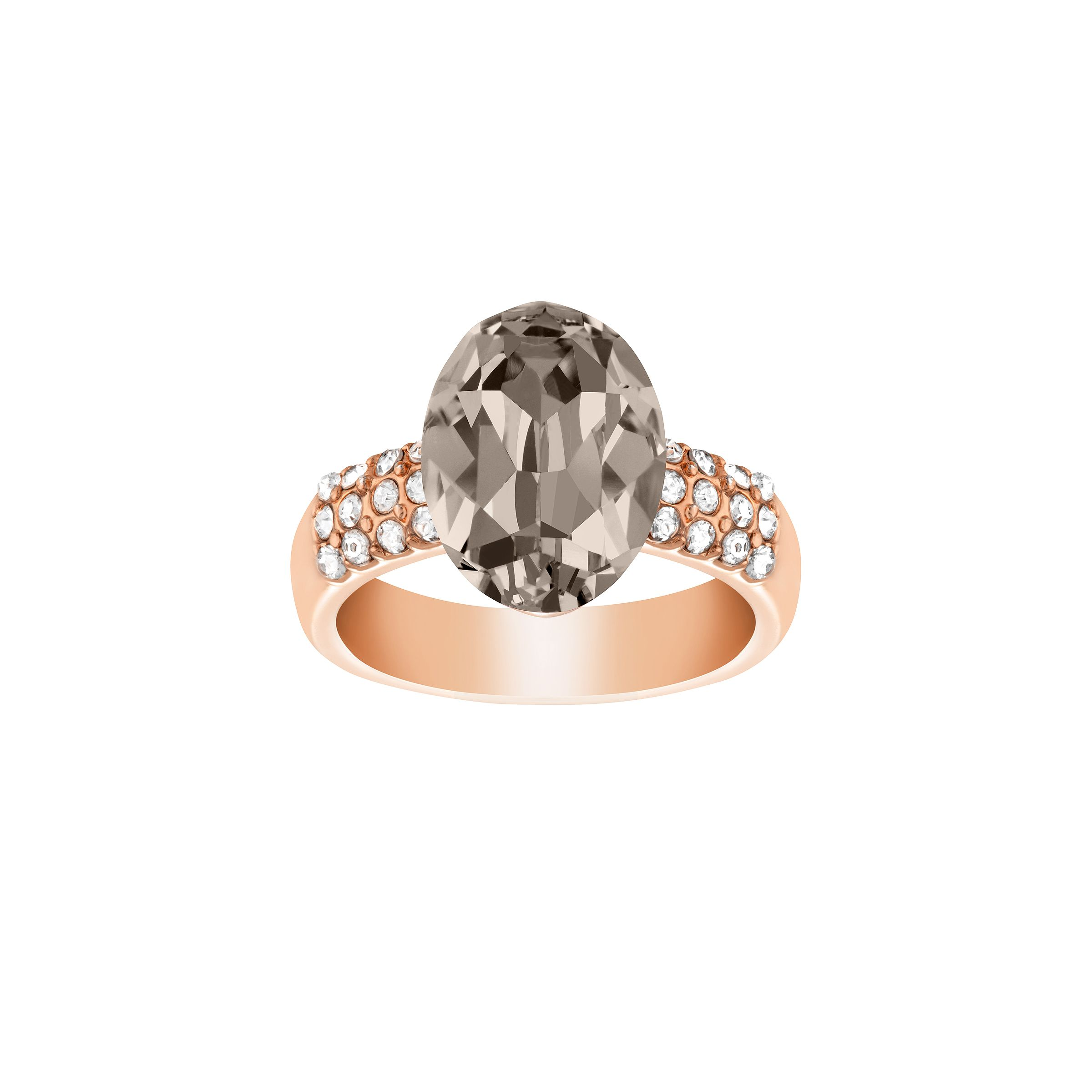 lolaandgrace cocktail oval ring