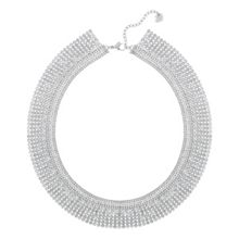 Swarovski Fit All-Around Necklace