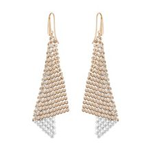Swarovski Fit Pierced Earrings