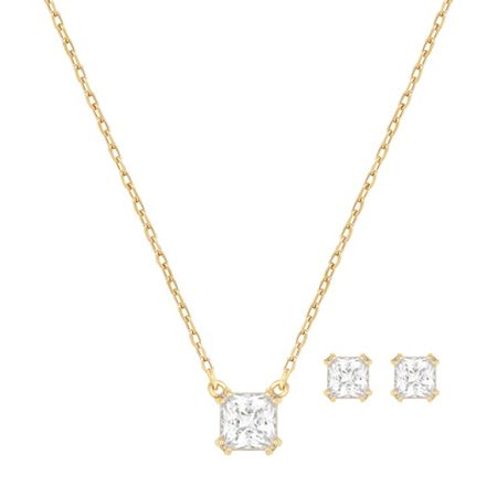 Swarovski Attract Set Square
