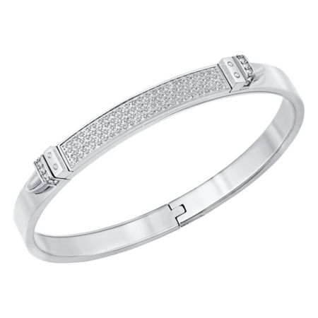 Swarovski Distinct Bangle