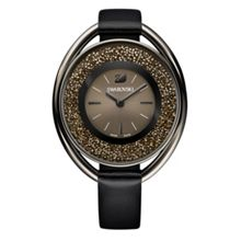 Swarovski Crystalline oval watch