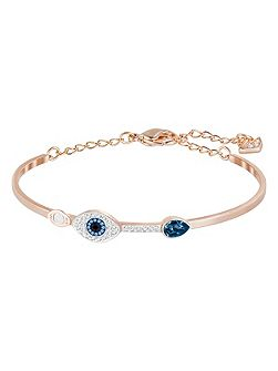 Swarovski Duo Star Bangle