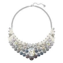 Swarovski East necklace