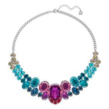 Swarovski Eminence necklace