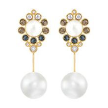 Swarovski East earrings