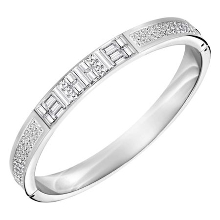 Swarovski Ethic bangle