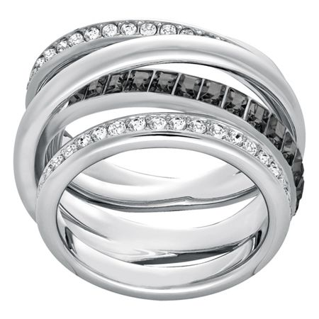 Swarovski Dynamic ring