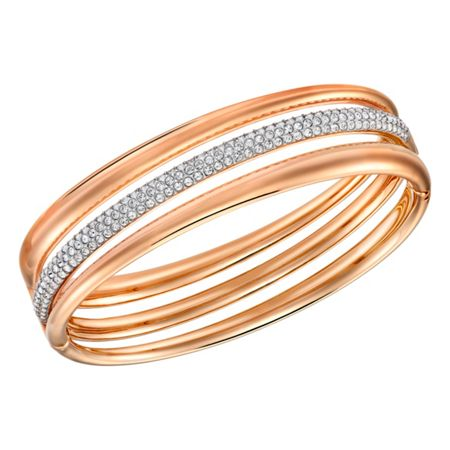 Swarovski Exact bangle