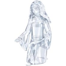 Swarovski Nativity scene mary