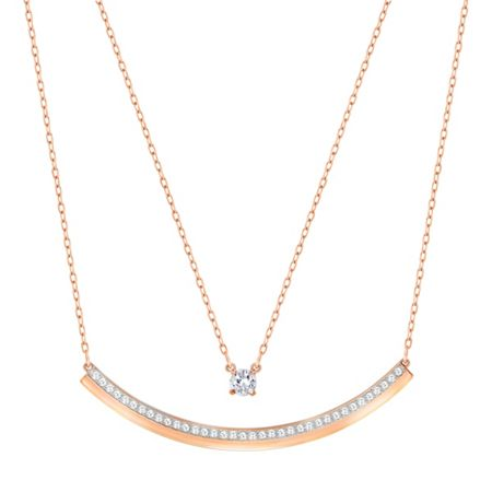 Swarovski Fresh necklace