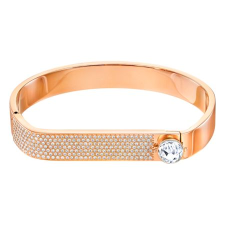 Swarovski Forward bangle