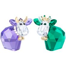 Swarovski King and queen mo limited edition 2017