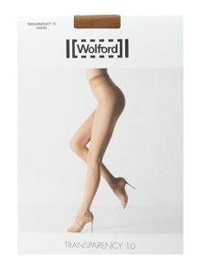 Wolford 10d transparency tights