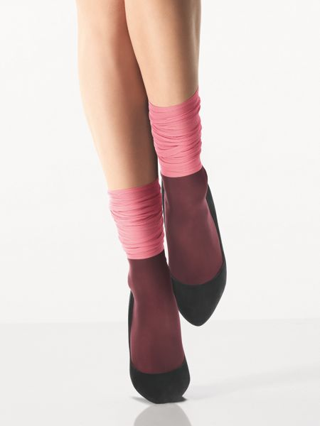 Wolford Colora socks