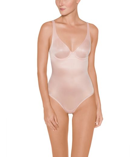 Wolford Sheer Touch Forming String Body