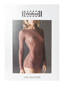 Wolford Lilie pullover