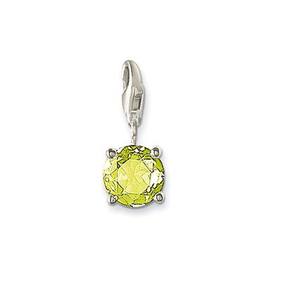 Charm Club Birthstone of August