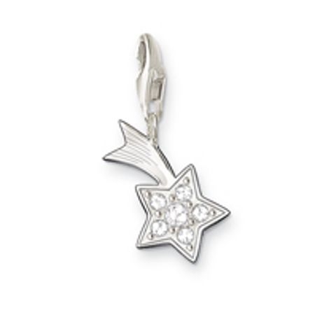 Thomas Sabo Charm Club Shooting Star