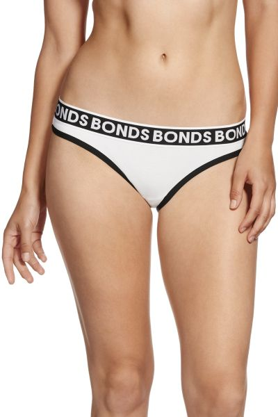Bonds Boyfriend bikini brief