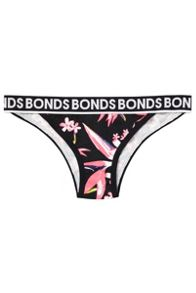 Bonds Cotton string skimpy