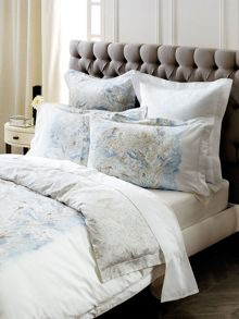 Sheridan Burnett tailored pillowcases pair