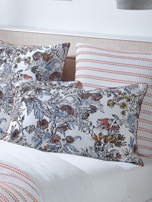 Laurina spring standard pair pillowcases