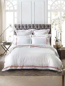 Sheridan Palais square pillowcase