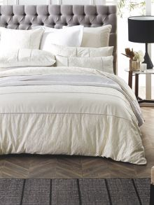 Berridge Chalk Coverlet
