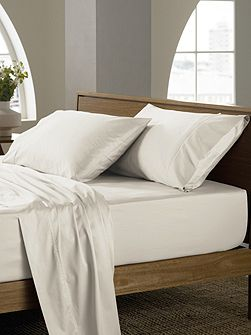 400 thread count housewife pillowcase pair