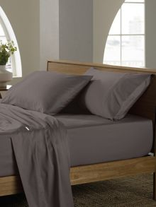 Sheridan 400 thread count housewife pillowcase pair