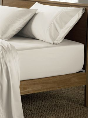 Sheridan 400 thread count fitted sheet
