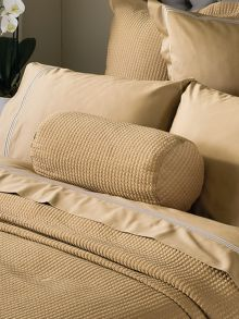 Sheridan Christobel bolster cushion