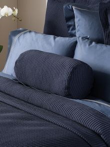 Sheridan Christobel Midnight Bolster Cushion