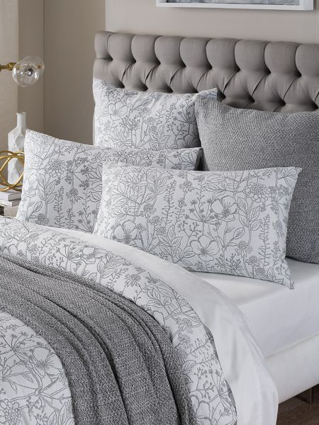 Sheridan Beadmore pair standard pillowcases