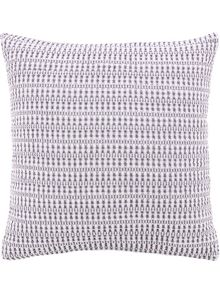 Sheridan Custom Smoke Square Cushion