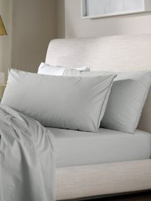 Sheridan Nashe pair standard pillowcases