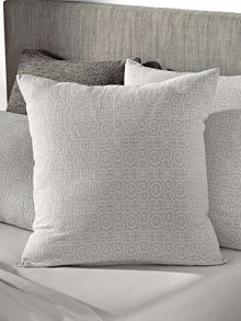 Sheridan Broderie euro pillowcase